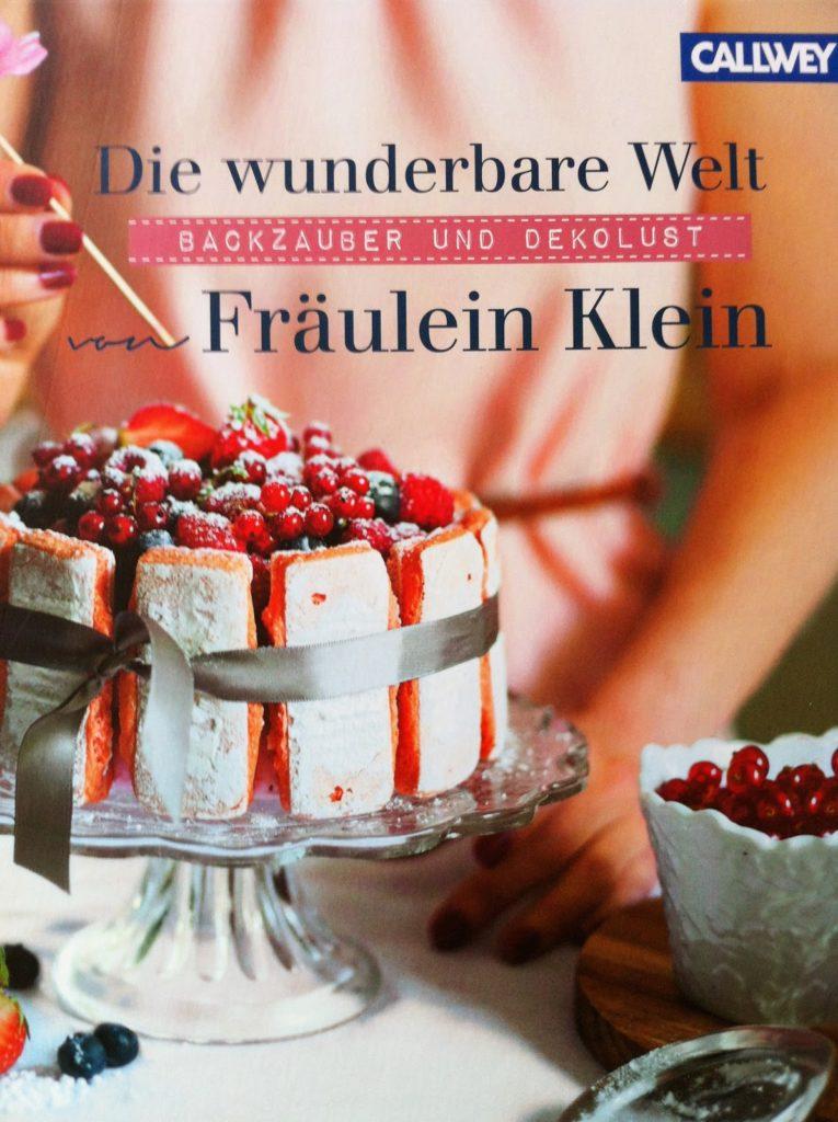 """Buch """"Die wunderbare Welt von Fräulein Klein"""""""