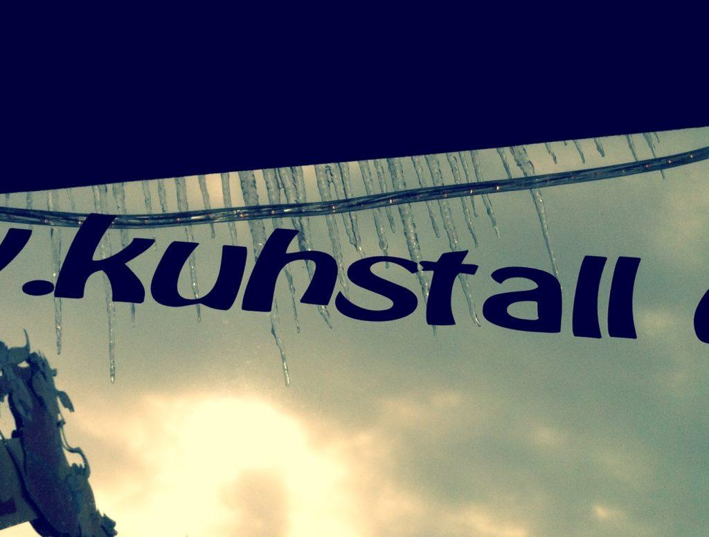 Kuchstall Reiteralm Pichl