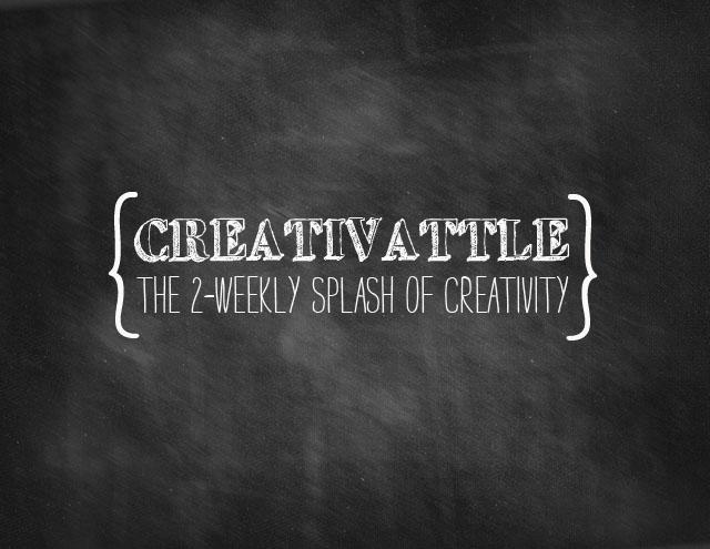 creativATTLE by Frau Heuberg and Jules kleines Freudenhaus