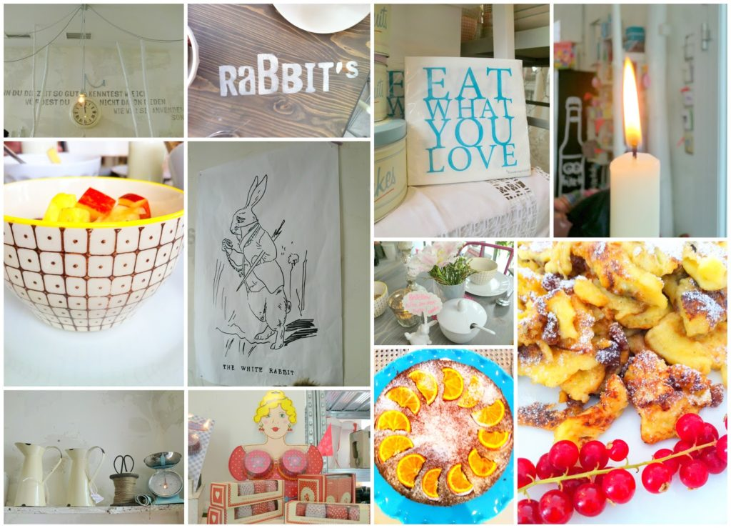 White Rabbit`s Room München