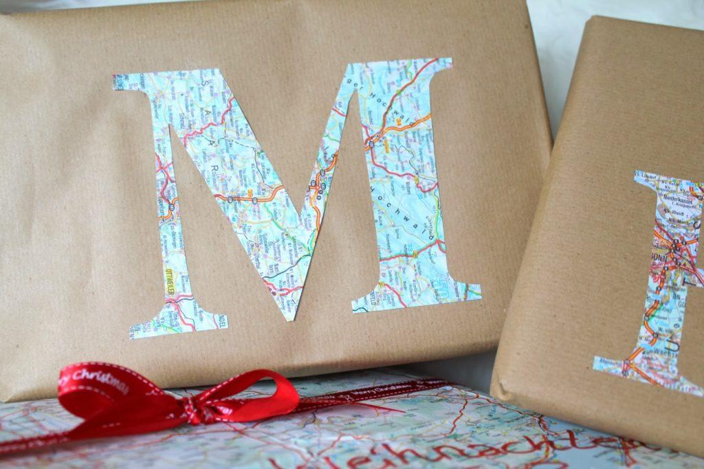 einfach geschenke einpacken