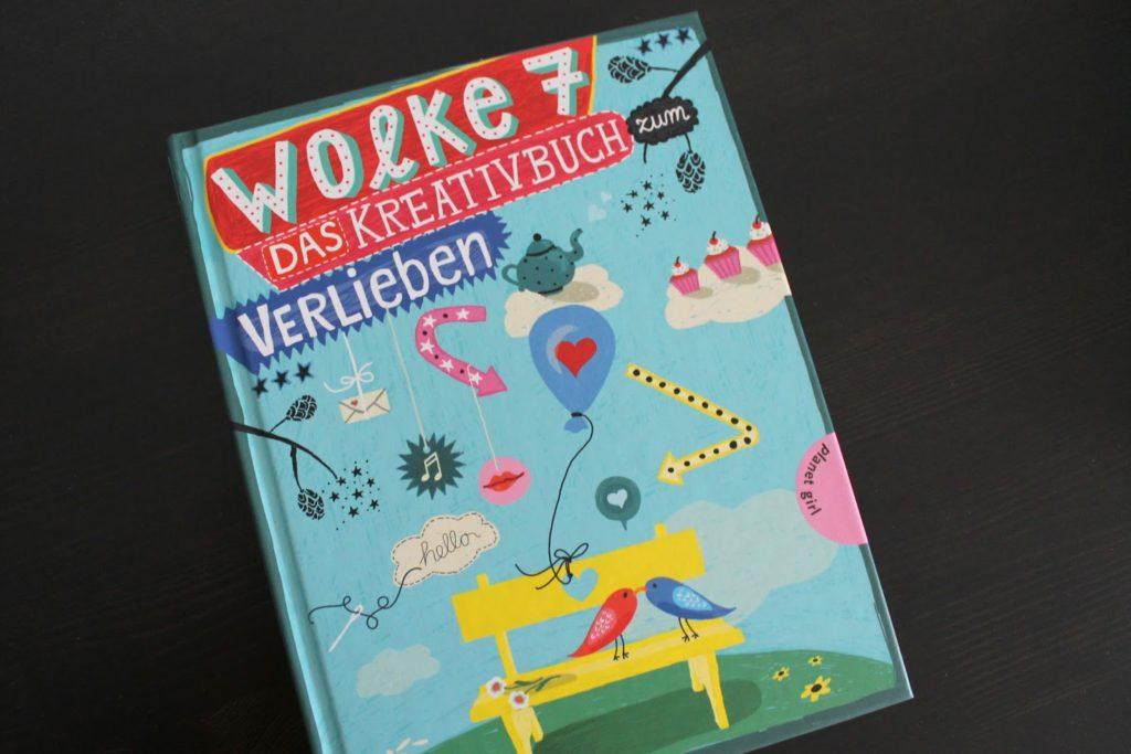 Buchcover Wolke 7