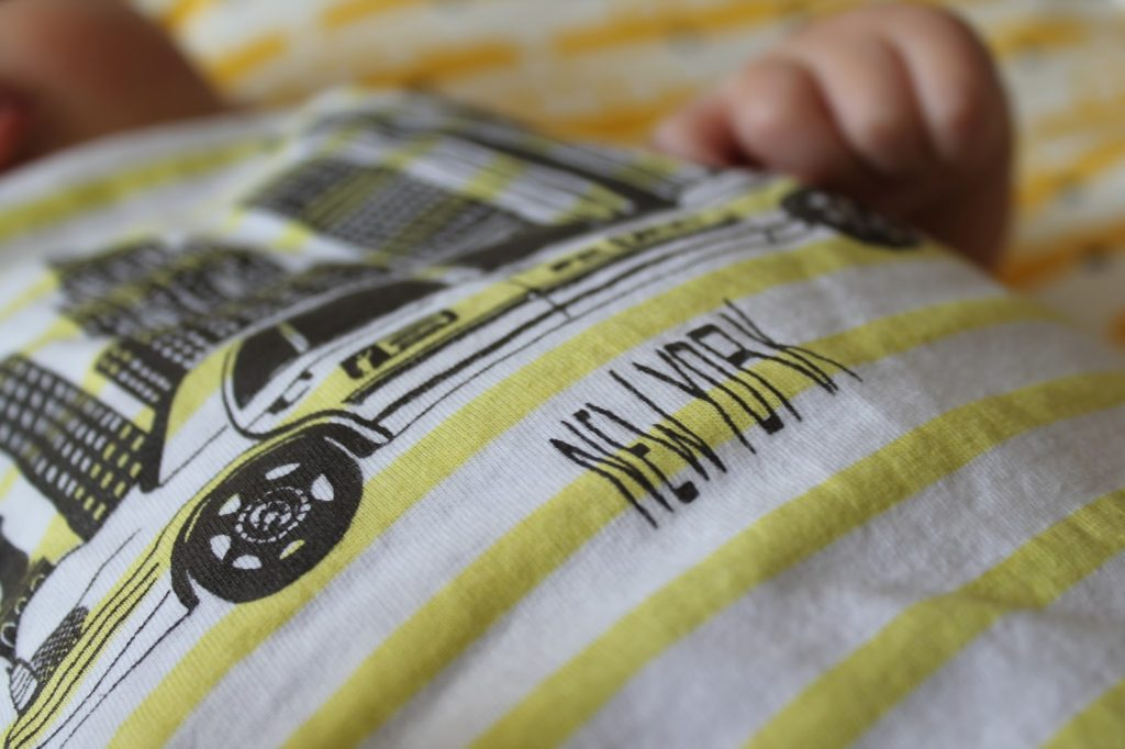 Name it T-Shirt New York