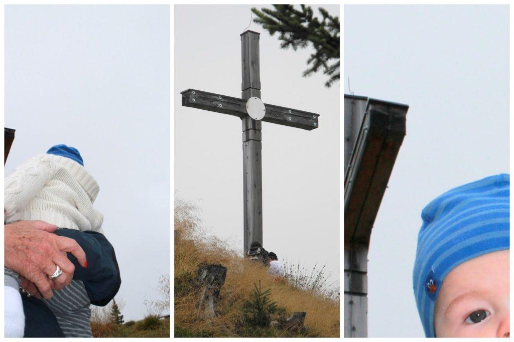 Gipfelkreuz Rittisberg Ramsau am Dachstein