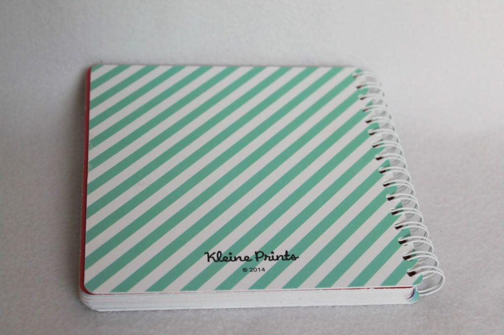Rueckseite Bilderbuch kleine Prints