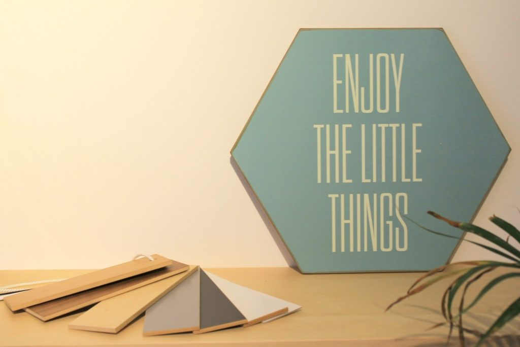 How we live Store Enjoy the little things