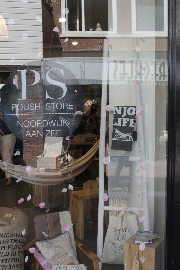 Shop Nordwijk Niederlande Centrum