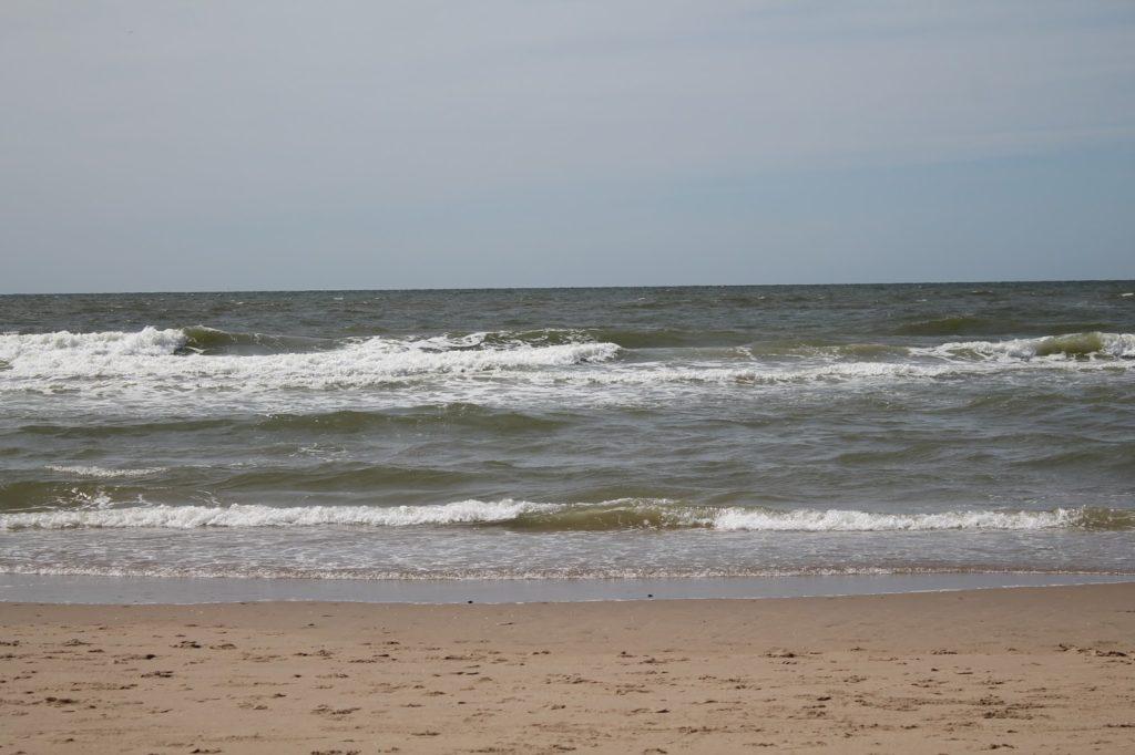 beach noordwijk an zee