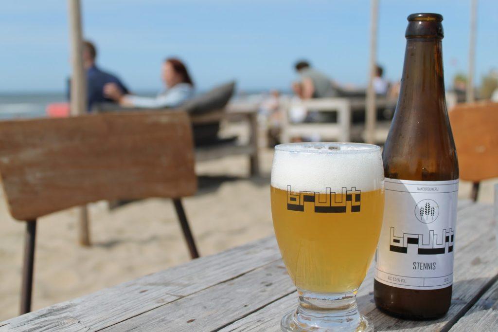 strandclub witsand noordwijk