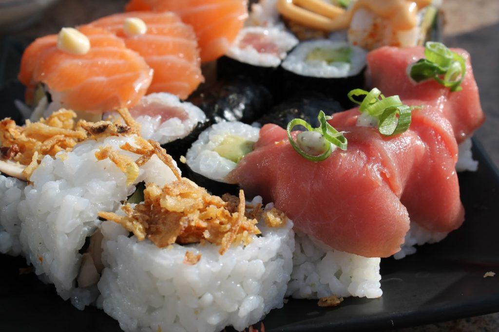 sushi hiromina noordwijk