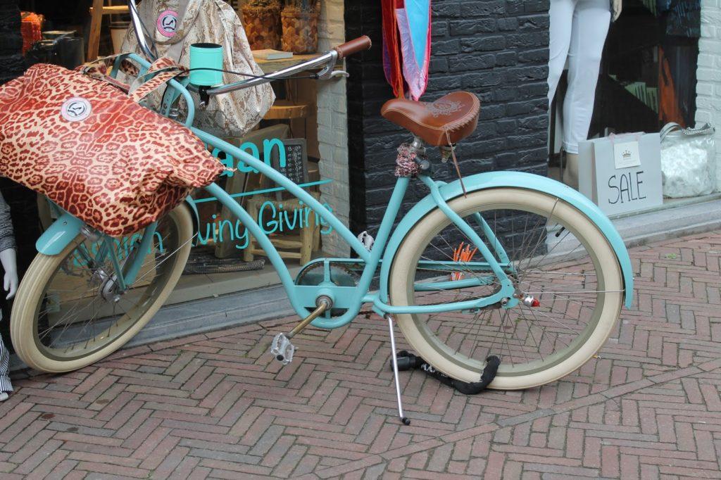 Center Noordwijk an zee