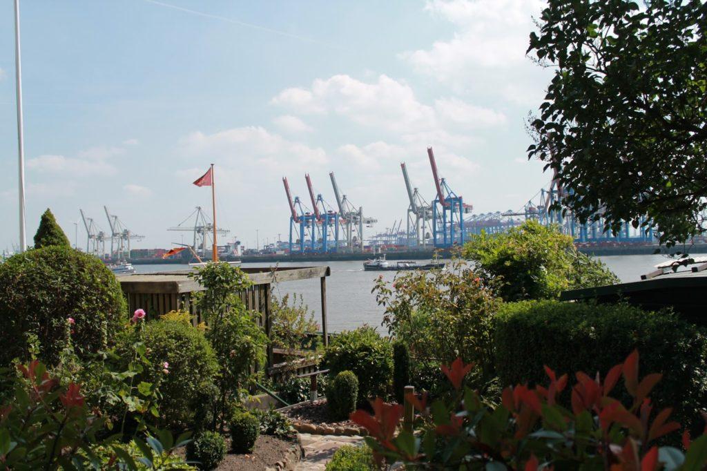 Elbstand Hamburg