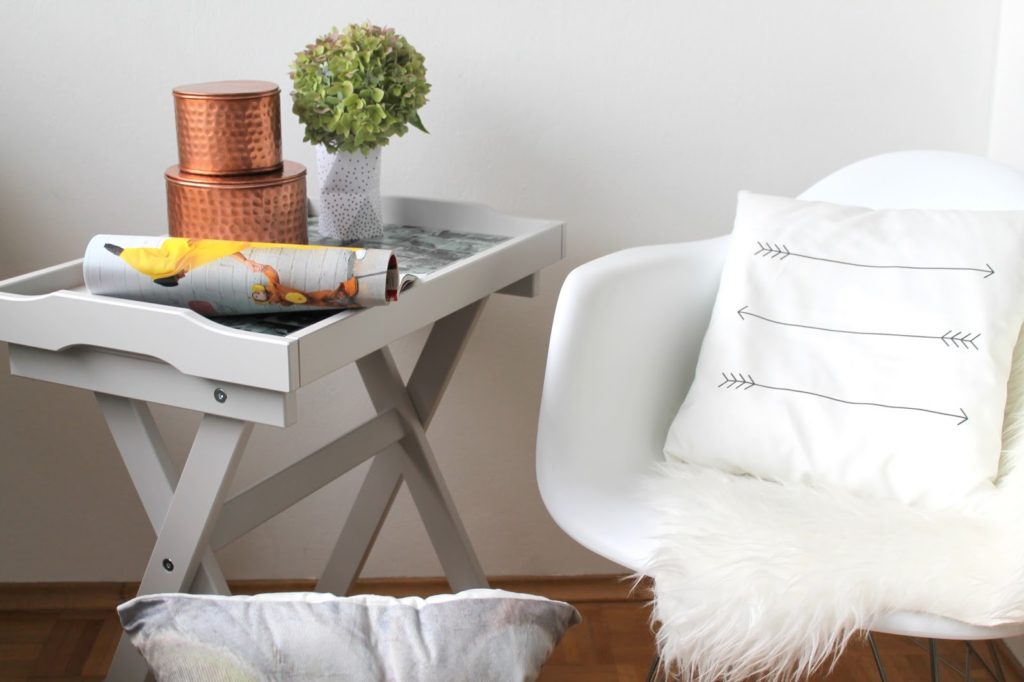 Beistelltisch IKEA MARYD creatisto
