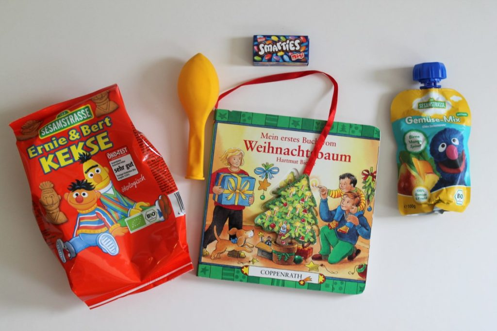 Kinder Adventskalender befuellung kaufen