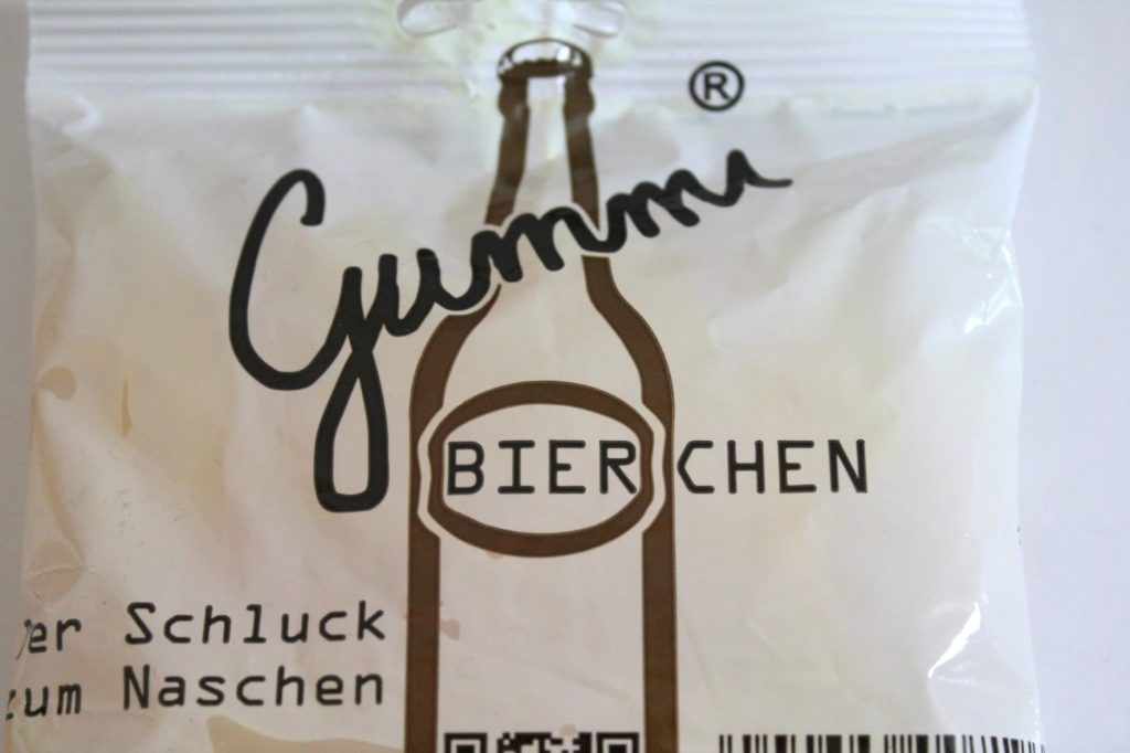 Gummibierchen design3000