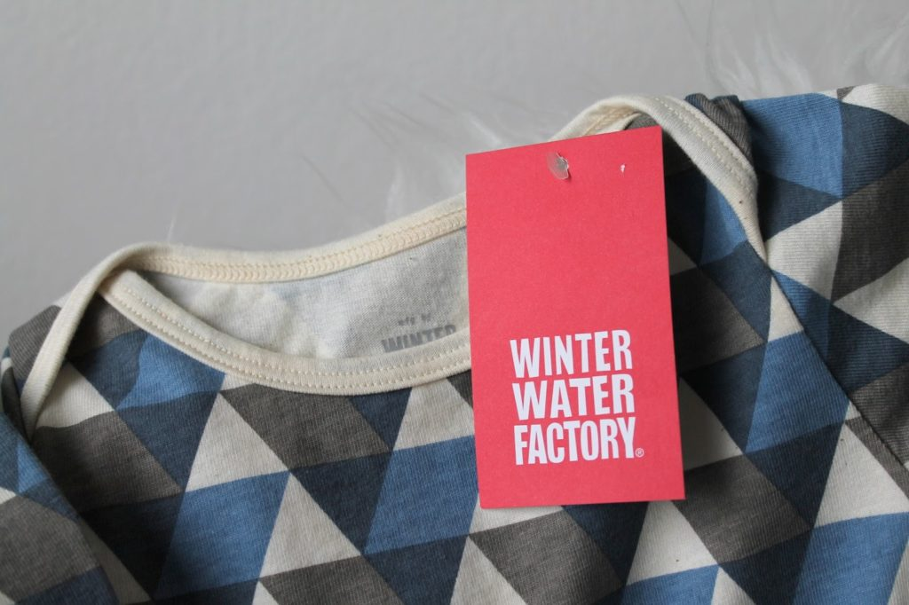Giveaway Jumpsuite Winter Water Factory