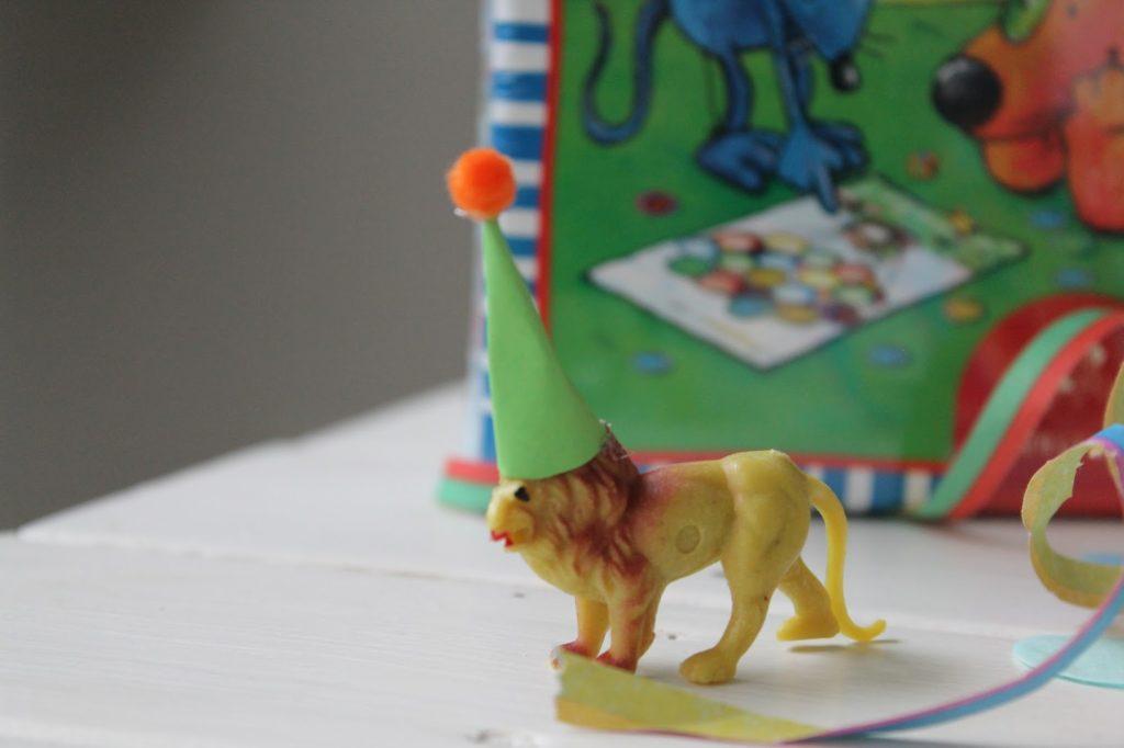 Party Tiere Zirkus Party Kindergeburtstag