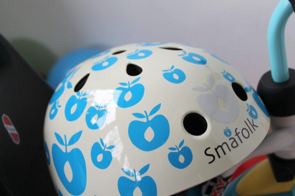 Geburtstagsgeschenke zum 2. Geburtstag Helm Smafolk
