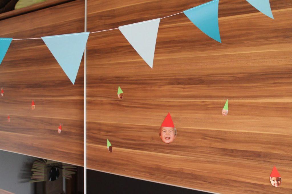 Dekoration Zirkus Geburtstag Kindergeburtstag Motto