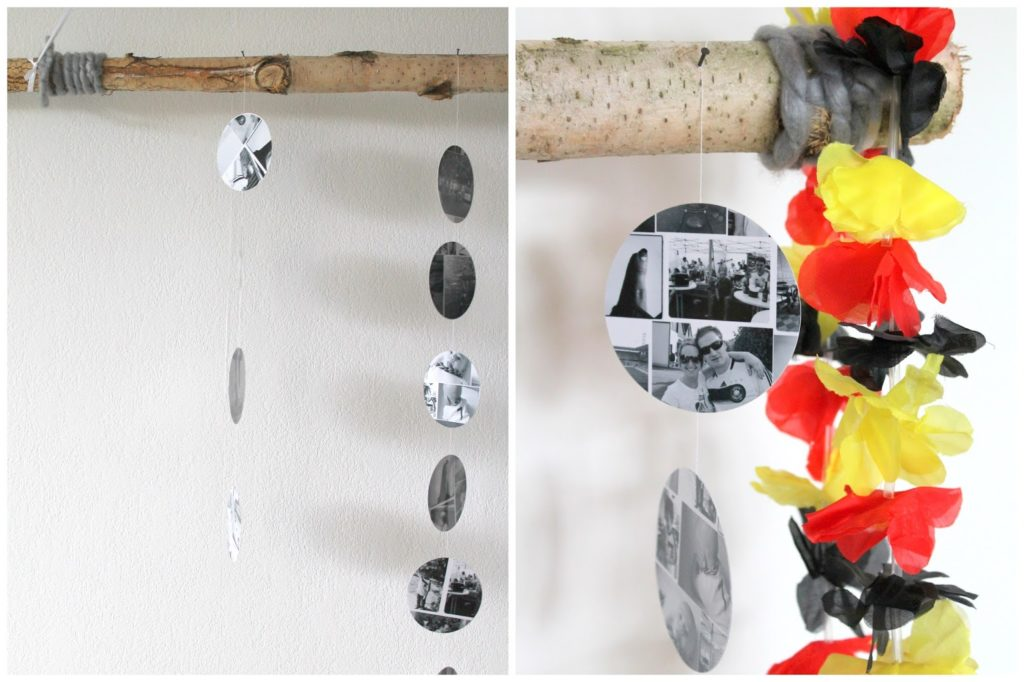 EM Deko Basteltipp DIY Tipp Jules keines Freudenhaus