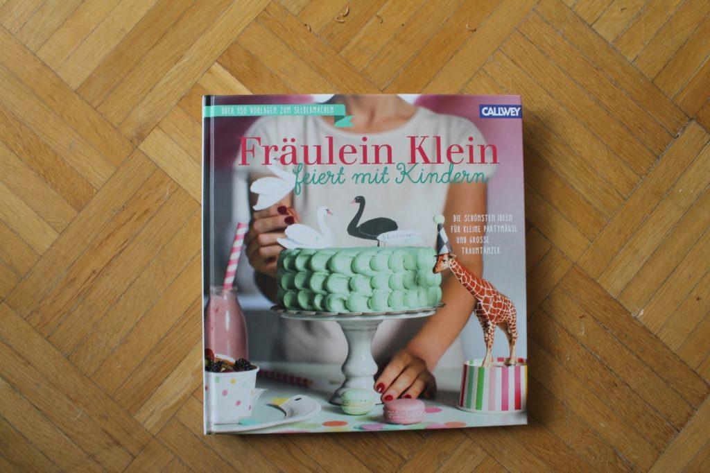 Fräulein Klein feiert mit Kindern Buchtipp Jules kleines Freudenhaus