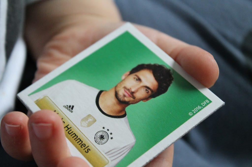 EM Fussball DFB memory Spiele-Tipp Jules keines Freudenhaus