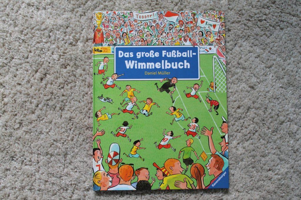EM Fussball Buch-Tipp Jules keines Freudenhaus
