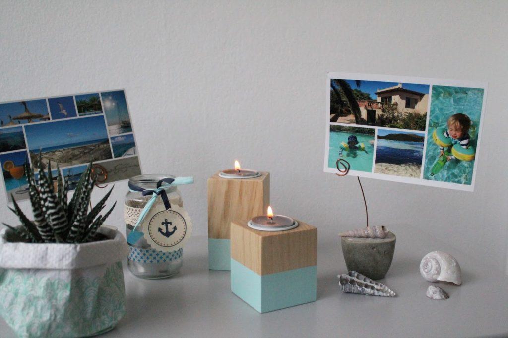 Postkarten App Pixum Jules kleines Freudenhaus Urlaubspost Mallorca
