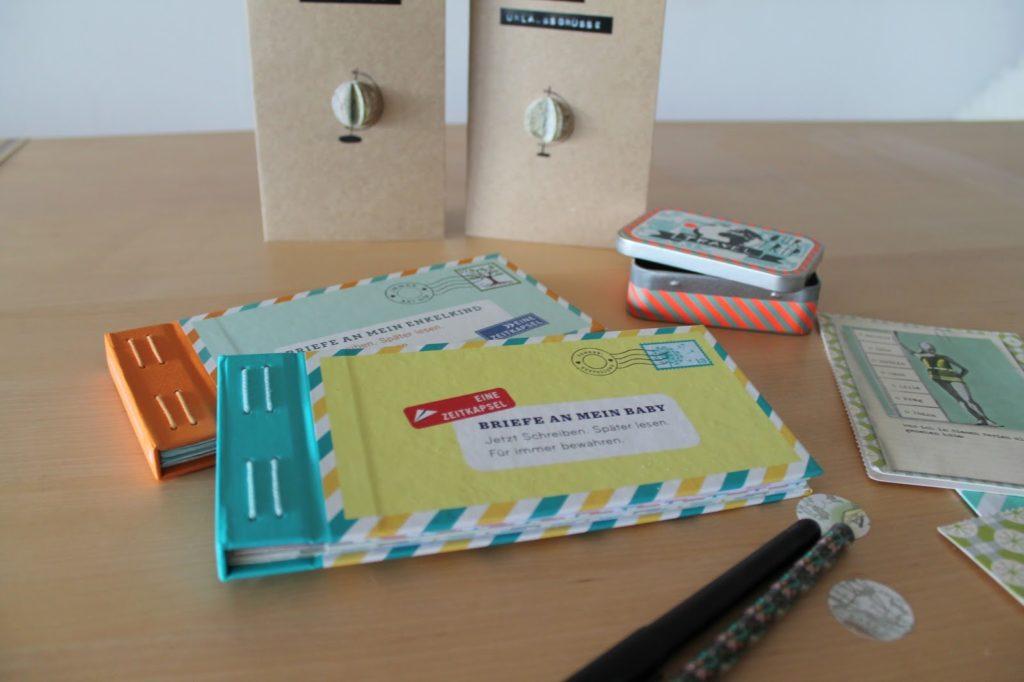 Briefe an moses Verlag Buchtipp Zeitkapsel Jules kleines Freundenhaus