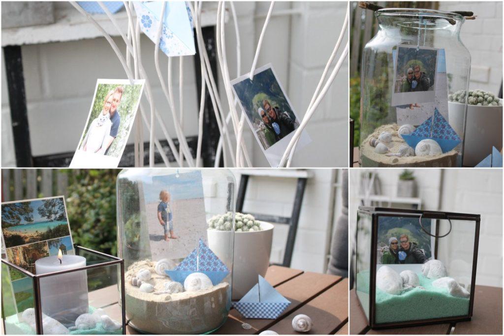 DIY Workshop Pixum Sommererinnerungen selbt gemacht Jules kleines Freudenhaus