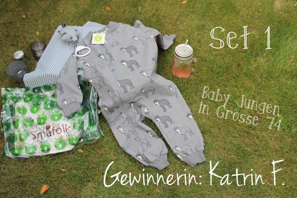 Giveaway Smafolk neue Herbst Kollektion Autumn Fall 2016 Kindergarten Start Jules kleines Freudenhaus