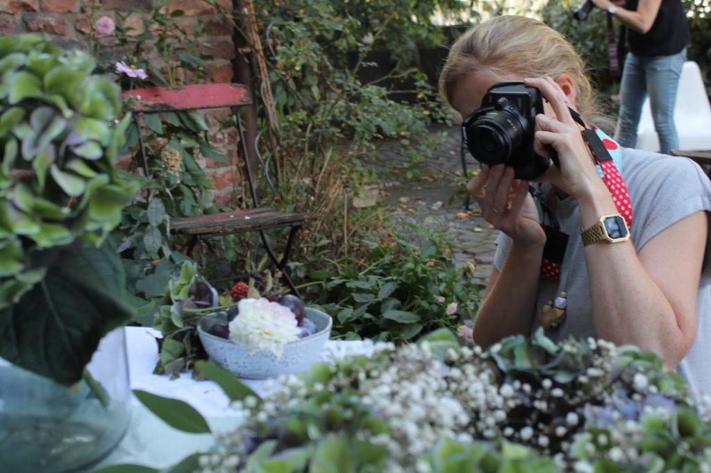 Vanessa Frollein Pfau Foto Workshop Berit