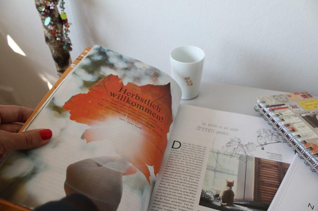 Herbstliebe-Liste ma vie Okka Rohd Jules kleines Freudenhaus