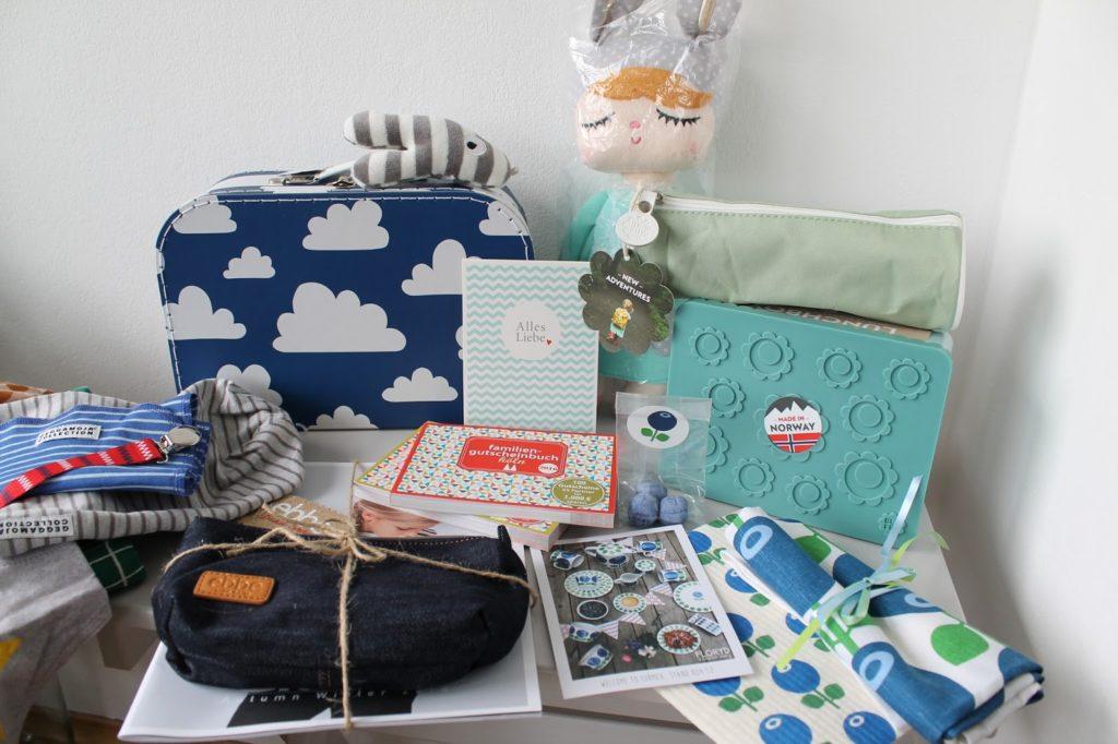Blogger Event Jaettefint Koeln Skandinavisches Design