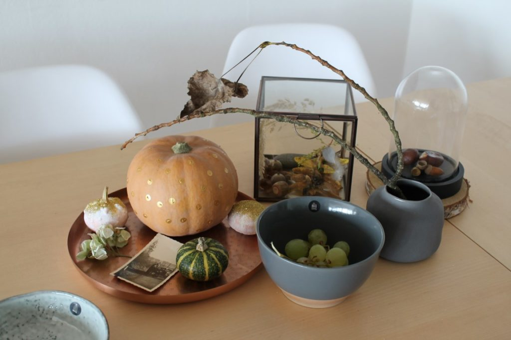 Herbst Kekse Naturschatzkiste Sachen Suchen Jules kleines Freudenhaus