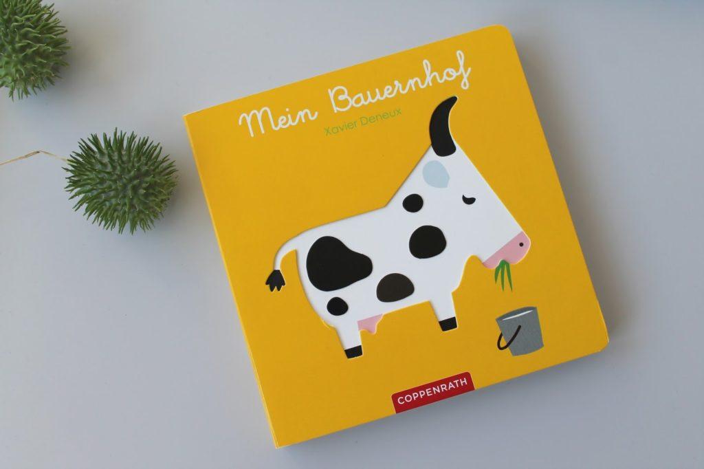 Bauernhof Lieblingsbuecher Vorlesen 2 bis 3 Jahre Jules kleines Freudenhaus Buchtipps