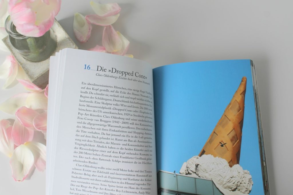 Geschenk Koeln 111 Koelner Meisterwerke Buchtipp jules kleines freudenhaus