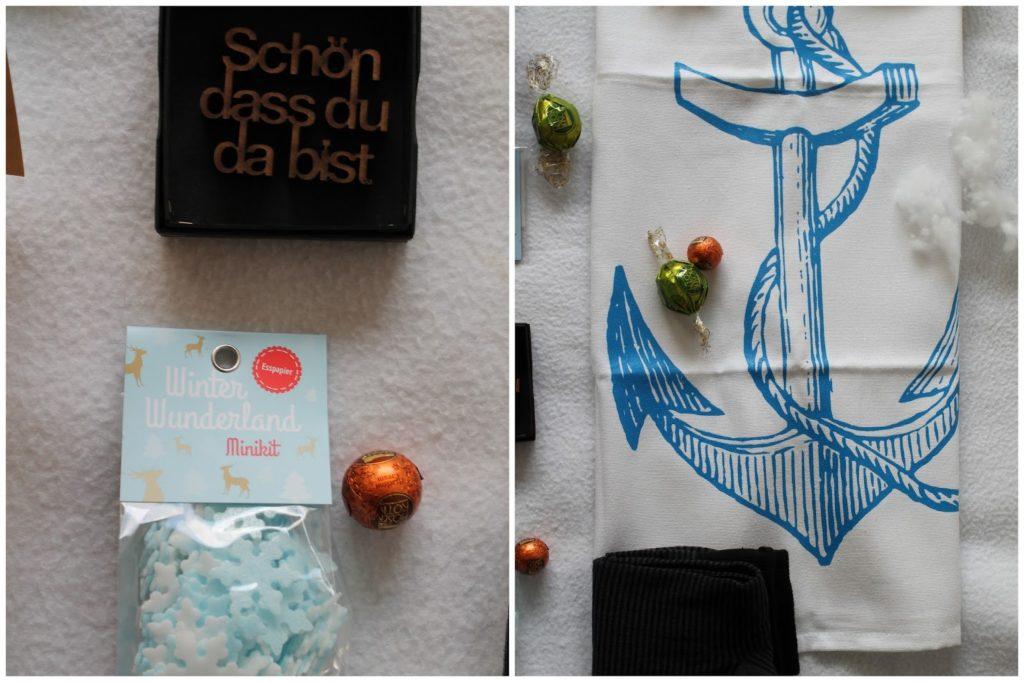 Adventskalender Befuellung Maenner Jungs design3000 Jules kleines Freudenhaus