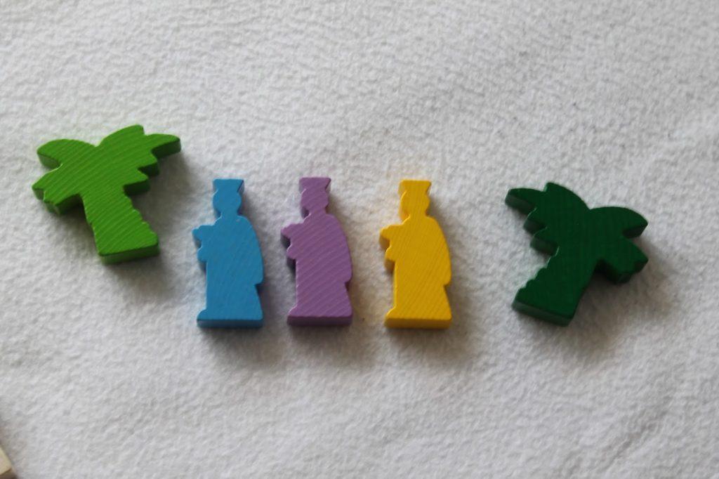 Ideen Adventskalender Befuellung Kinder Krippe