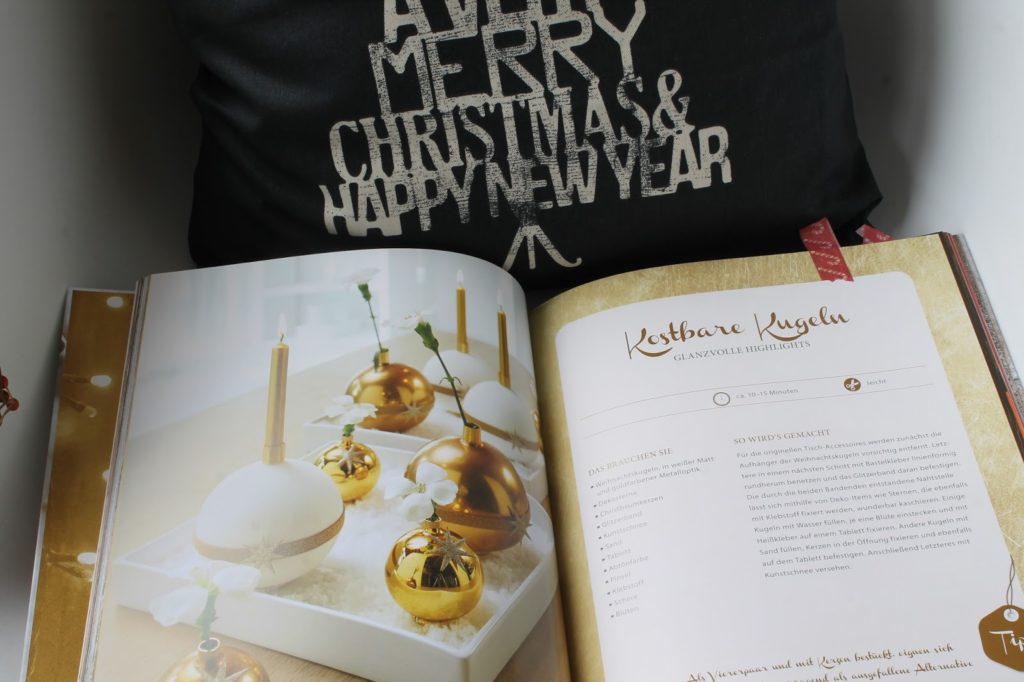 Buchtipp BLOOMs suesse weihnacht jules kleines freudenhaus