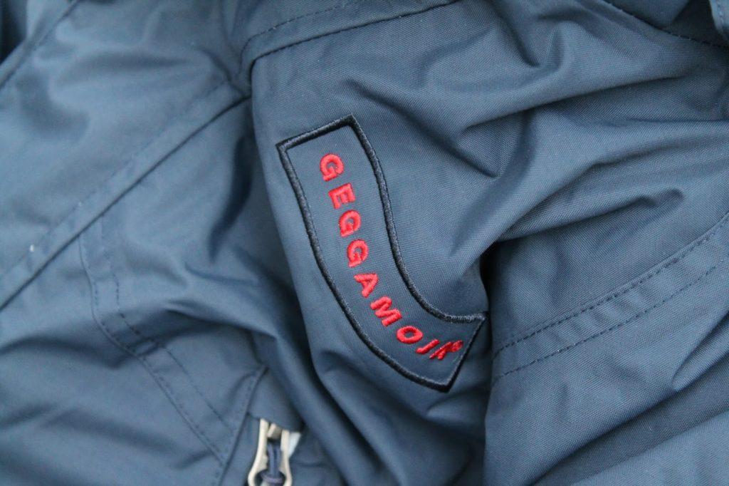 Winterkleidung geggamoja Skianzug wasserbweisendes Fleece Jules kleines Freudenhaus
