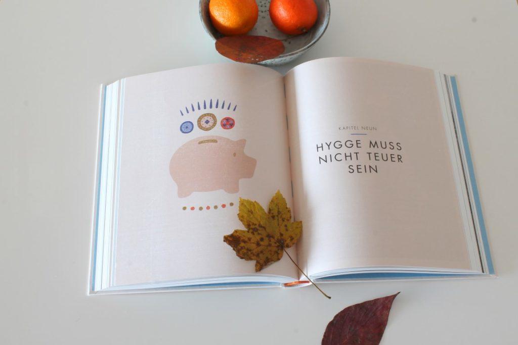 Buchvorstellung Hygge Jules kleines Freudenhaus
