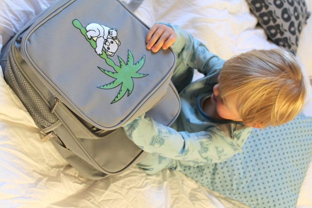 Smafolk Winterkollektion Schlafanzuege Kids GOTS zeritfiziert Jules kleines Freudenhaus