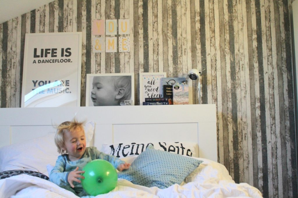 Smafolk Winterkollektion Pullover Krokodil Jules kleines Freudenhaus