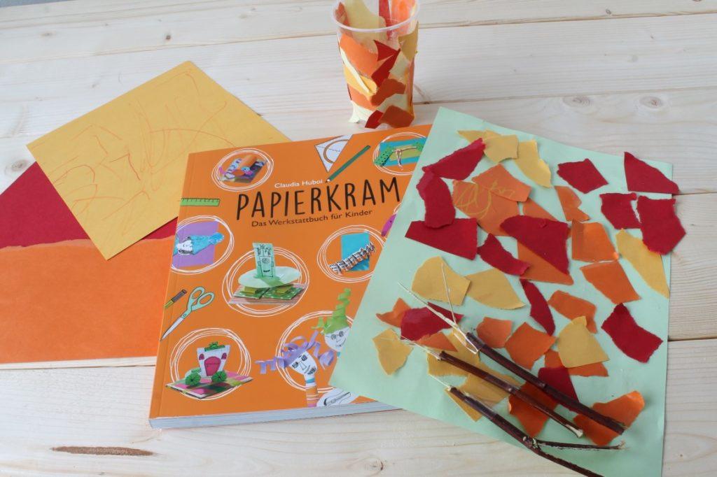Buchtipps fuer Papier lover Papierkram Haupt Verlag Jules kleines Freudenhaus
