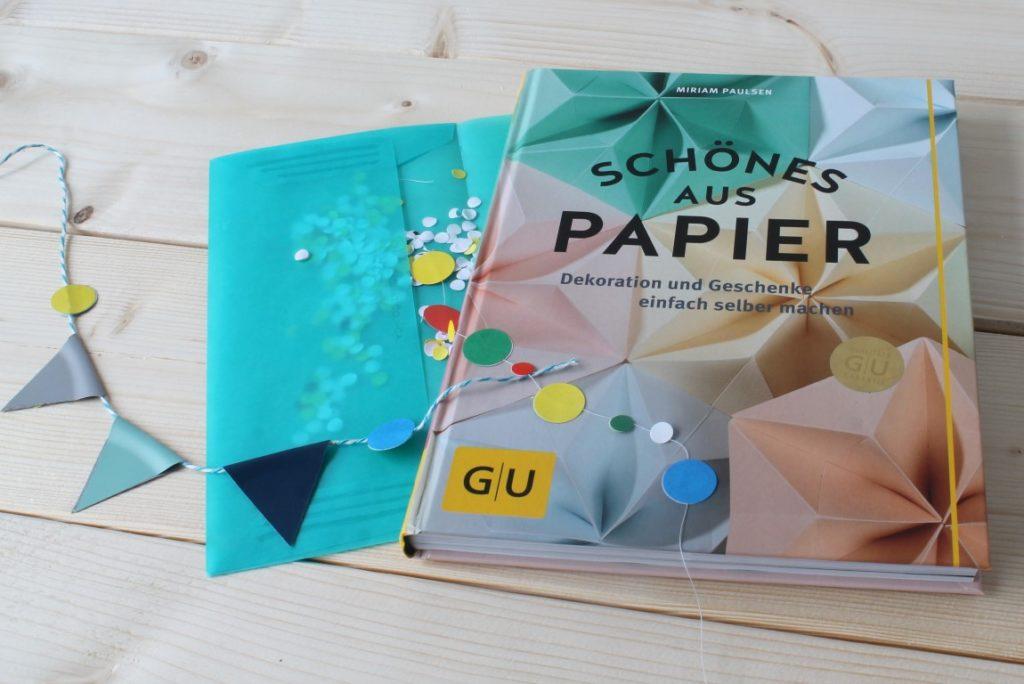 Schoenes aus Papier Buchtipp Verlosung Giveaway Jules kleines Freudenhaus Geburtstagsdeko
