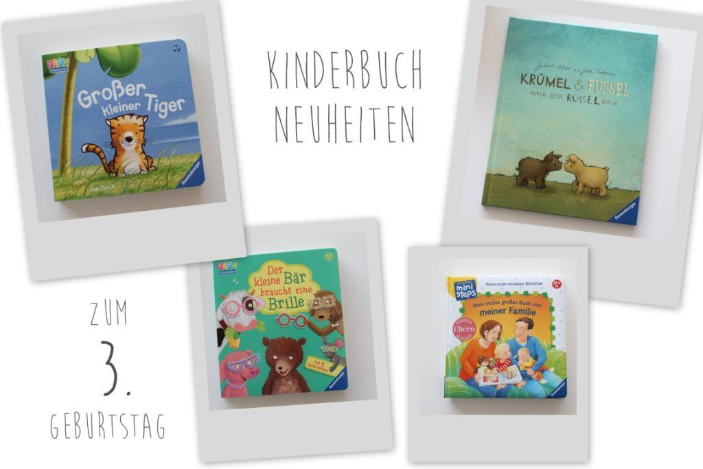 Kinderbuch Neuheiten Ravensburger Geburtstag Jules kleines Freudenhaus
