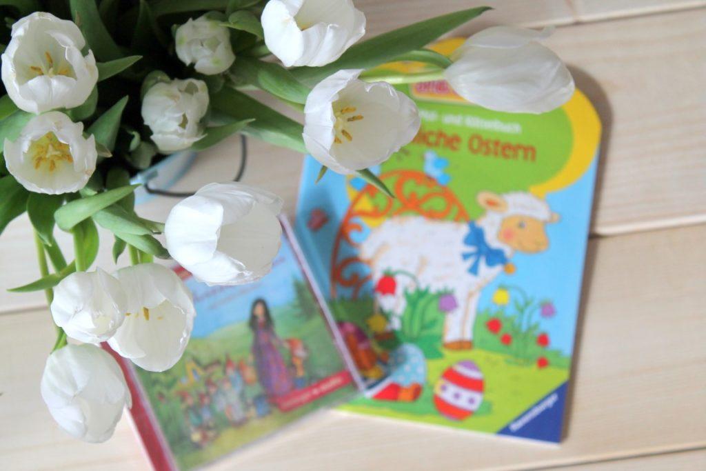 Kleine Geschenke Ostern Kinder Jules kleines Freudenhaus