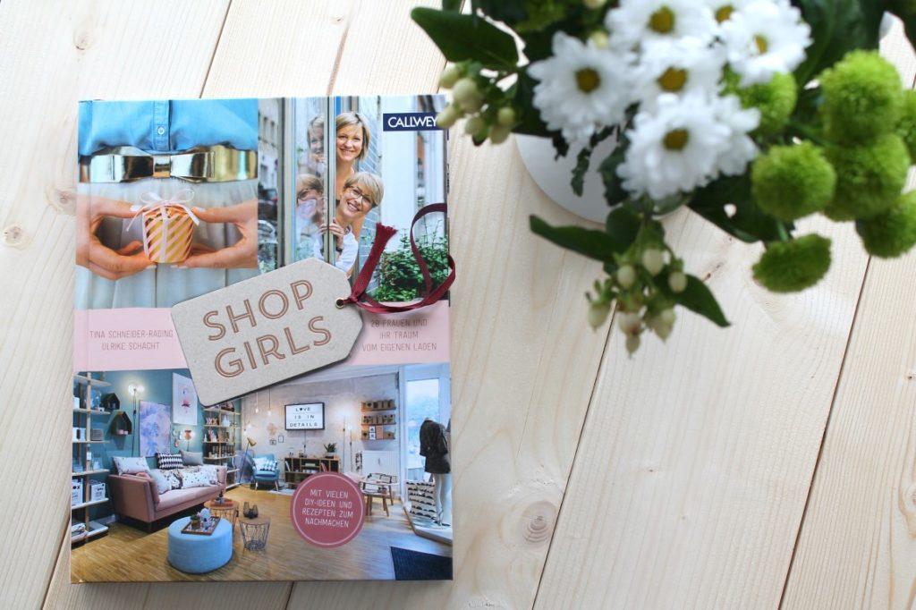 Shop Girls Buchtipp Rezension Fruehjahr Callwey Verlag Jules kleines Freudenhaus