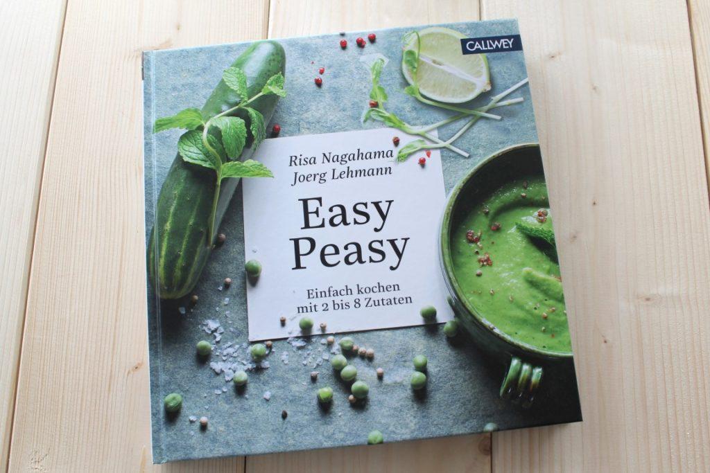 Easy Peasy Buchtipp Rezension Fruehjahr Callwey Verlag Jules kleines Freudenhaus